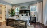 Hampton Lake Ravenna Loft Master Bedroom-2