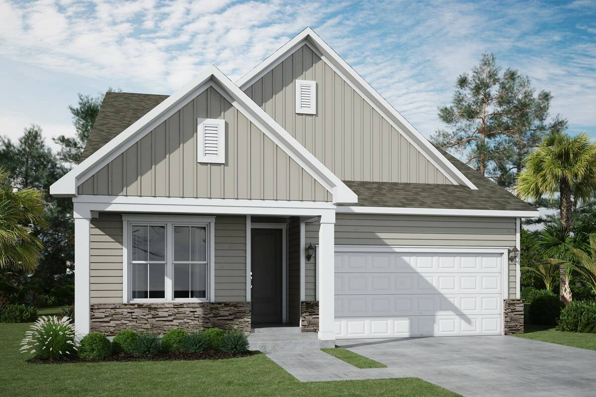 monterey stone new homes at pickney farms