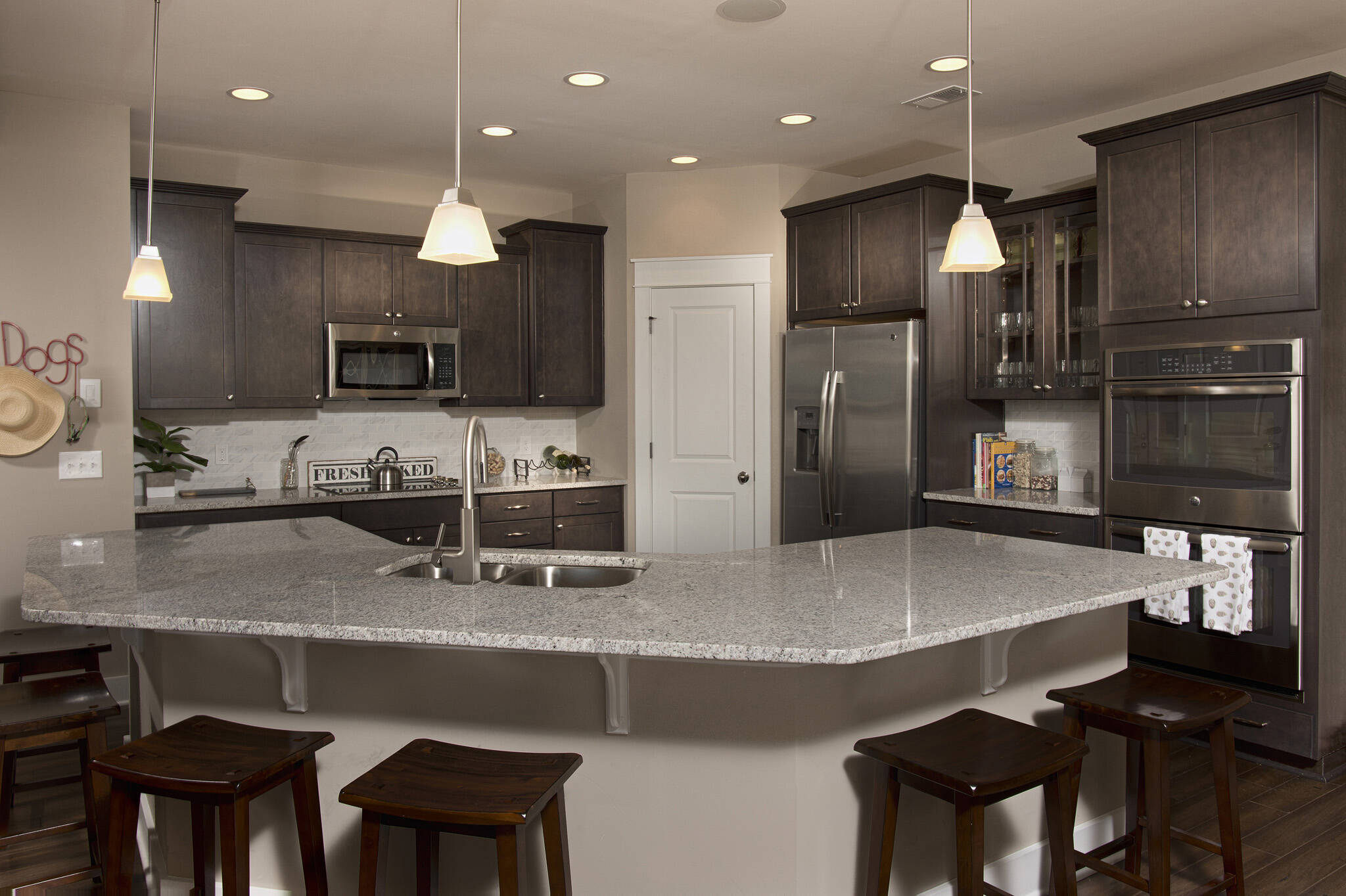 kitchen rivera new homes at salt creek landing
