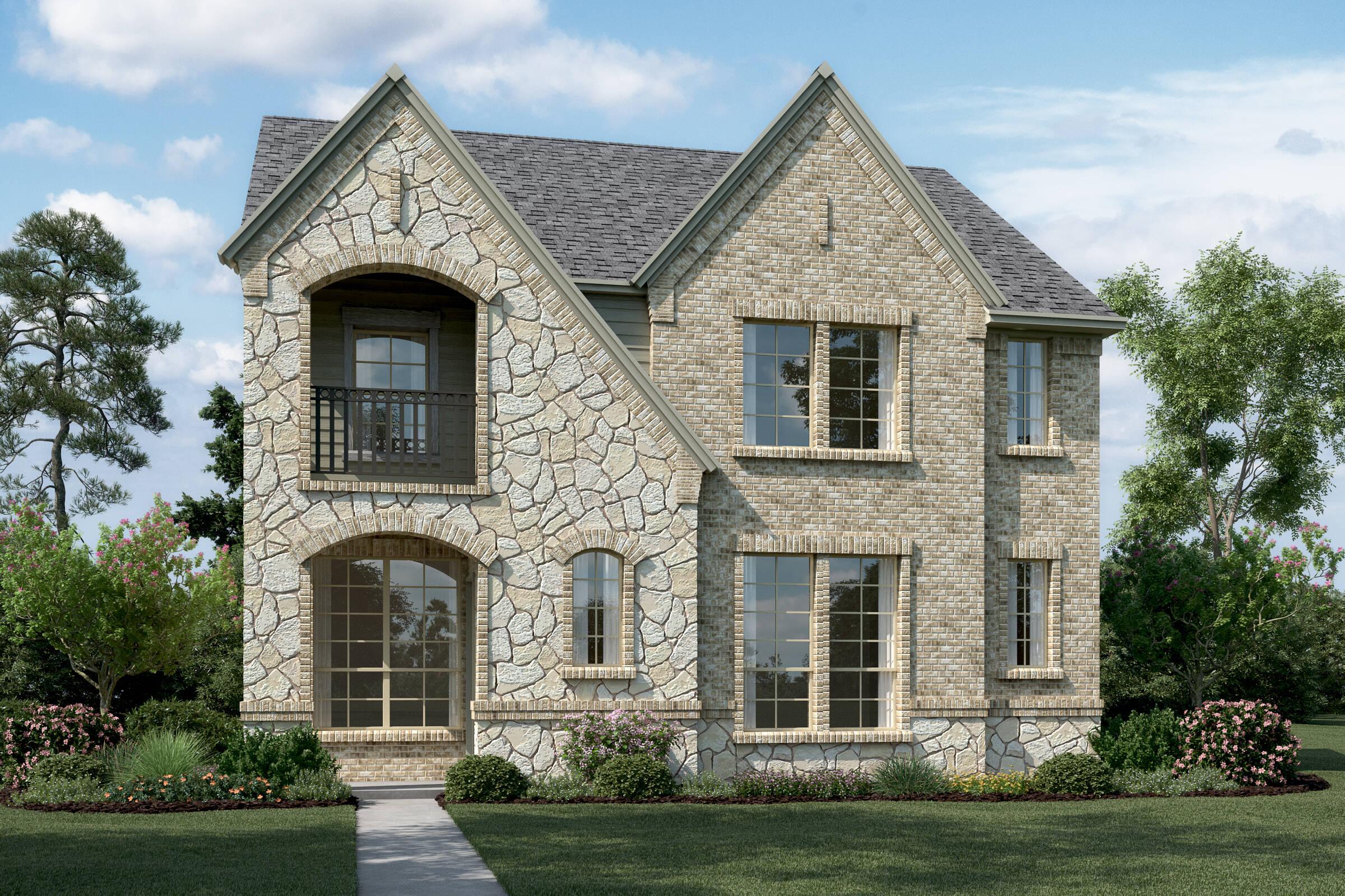 Addington-II-T-Stone-Elev-near-Dallas-TX