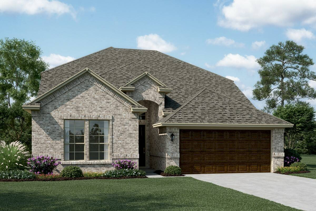 Bayview A new homes dallas tx