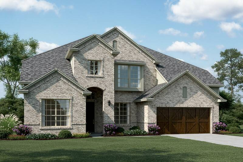 New Homes Under K In Dallas Tx