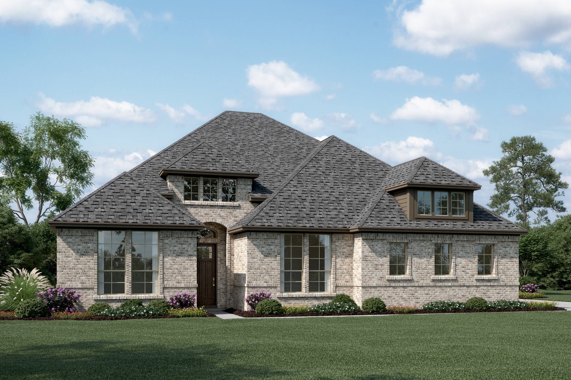 Hartford J new homes dallas tx