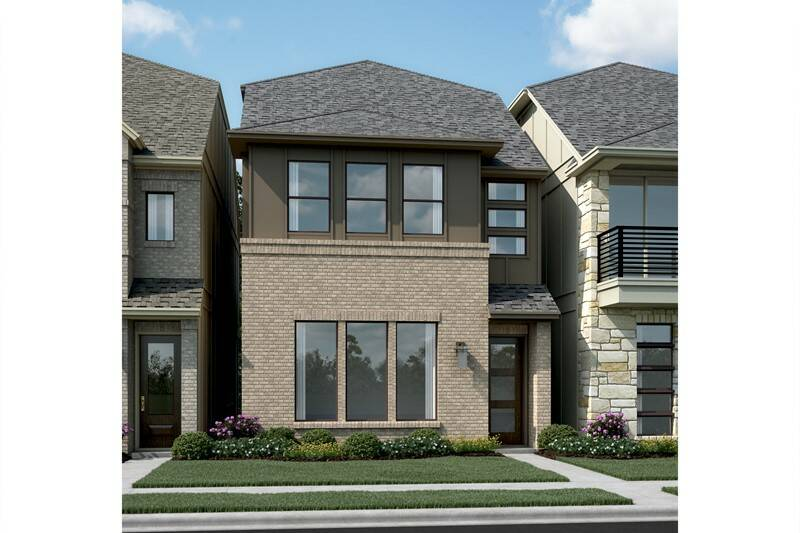 majestic woodbridge home designs. Click to Explore This Home Merion at Midtown Park  New Homes in Dallas TX