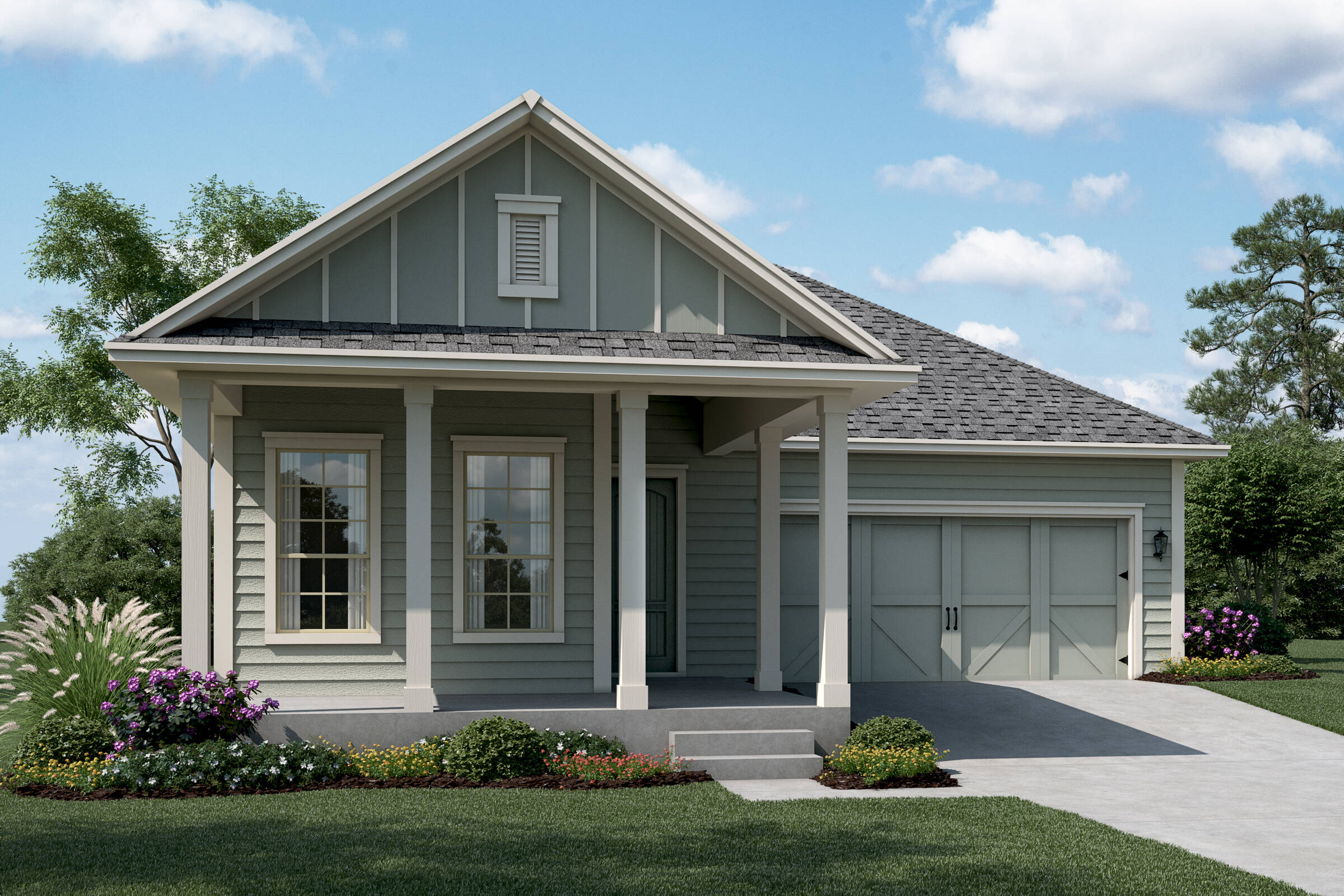 Malibu A Siding new homes dallas tx