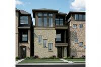 Meredith T new homes dallas texas - UPDATED