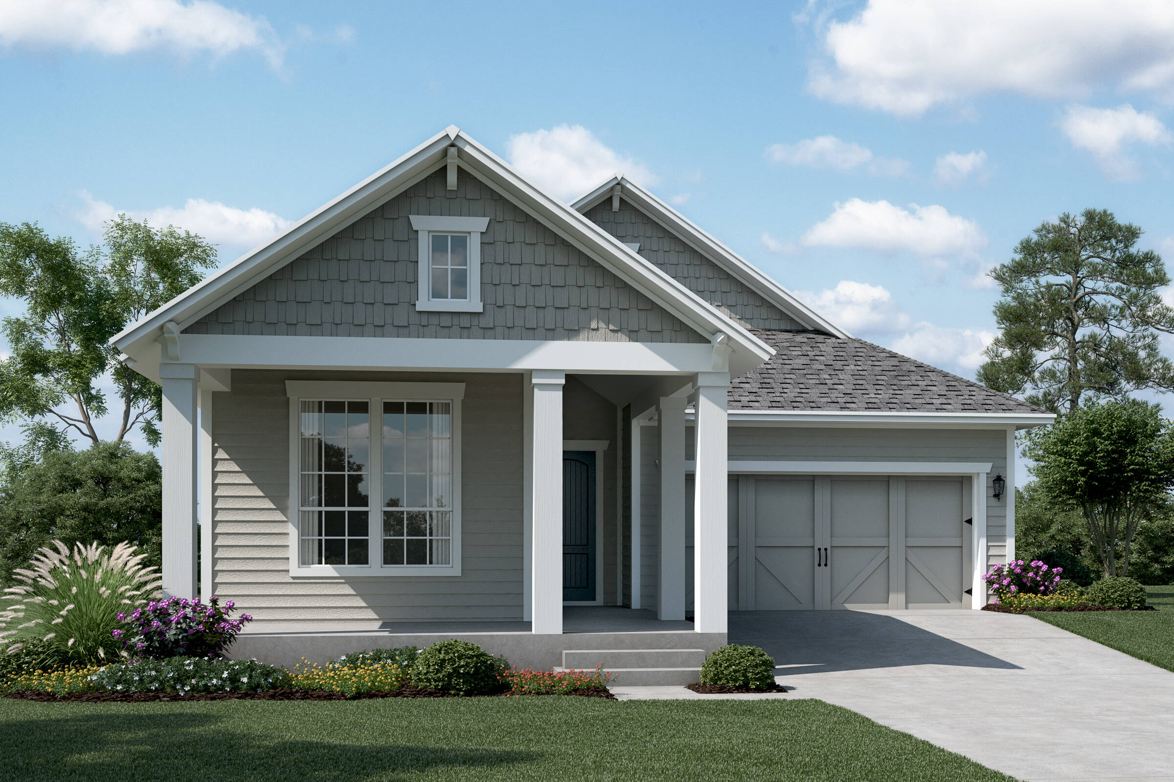 Sonoma A Siding new homes dallas tx