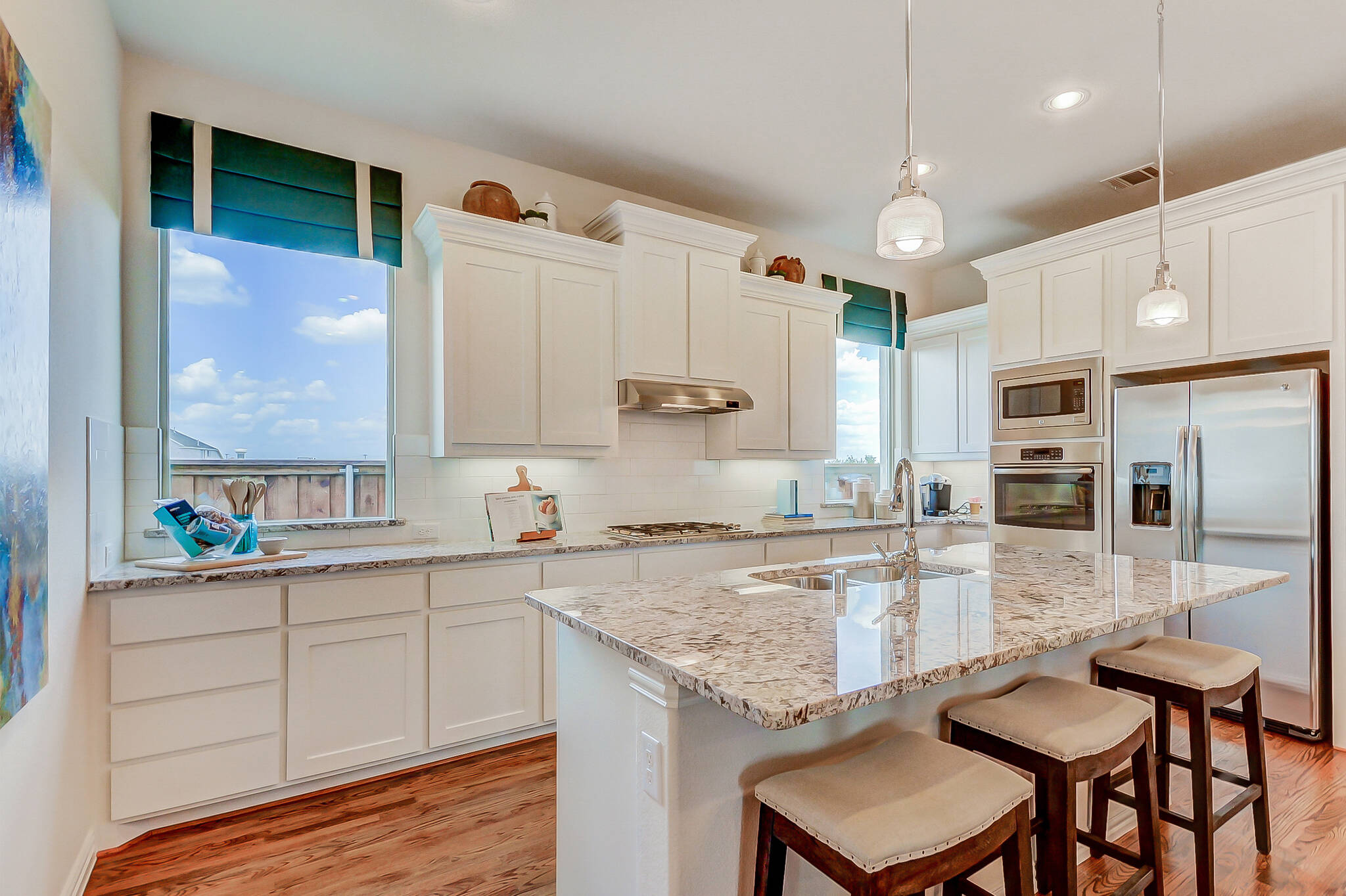Berkshire Lynbrook Kitchen