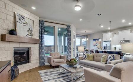 Find New Homes in Texas – K  Hovnanian® Homes