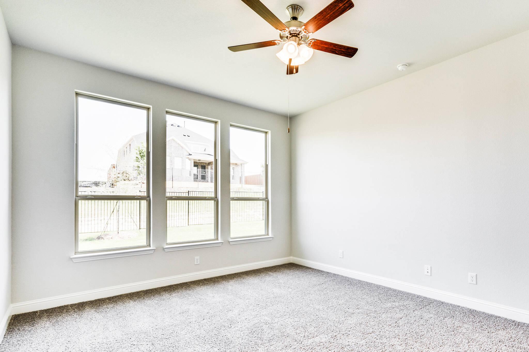 Cooperfield II - owners suite
