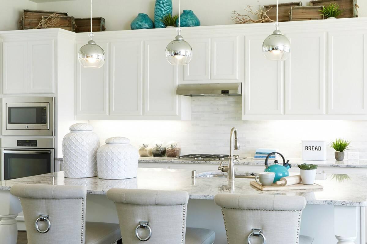 Hampshire II - kitchen