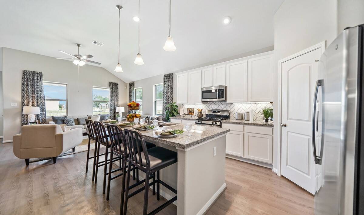 65245_Towne Park Village_Coral_Kitchen