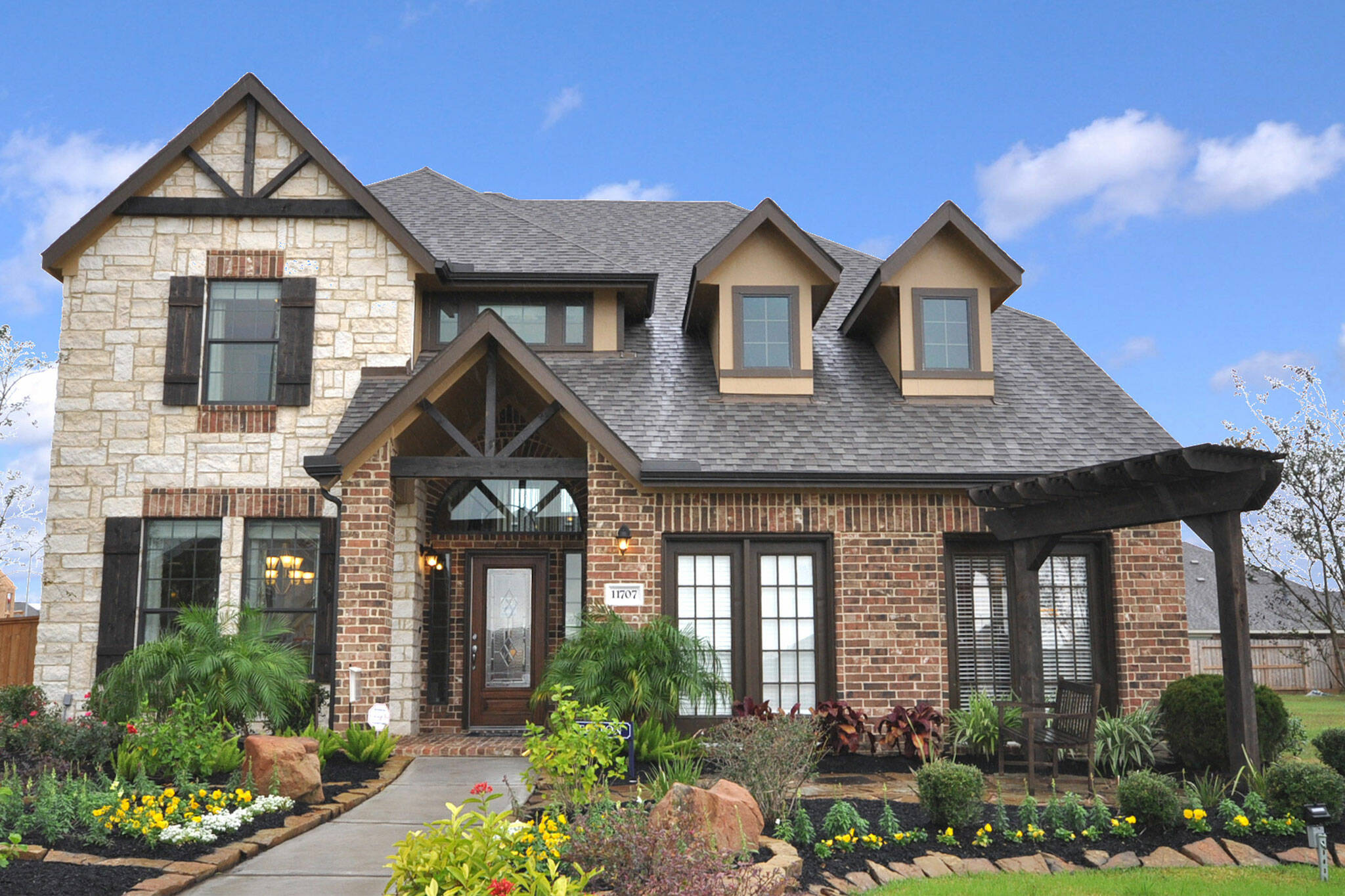 New Homes In Richmond, Texas