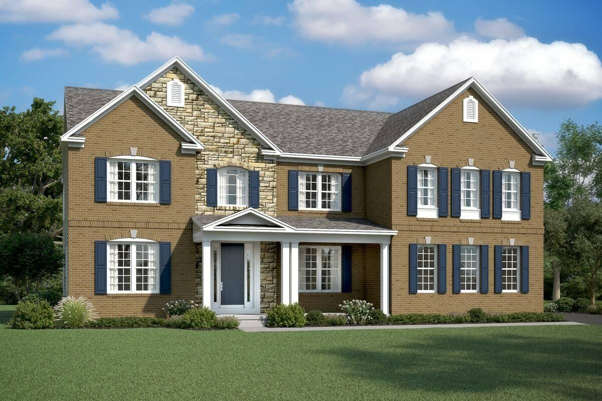 colorado ll fbt new homes at alexander lakes