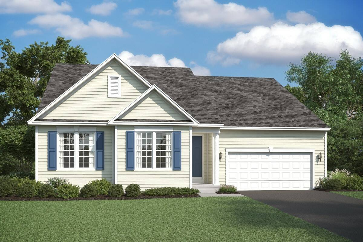 berry hill II a new homes at bensens mill