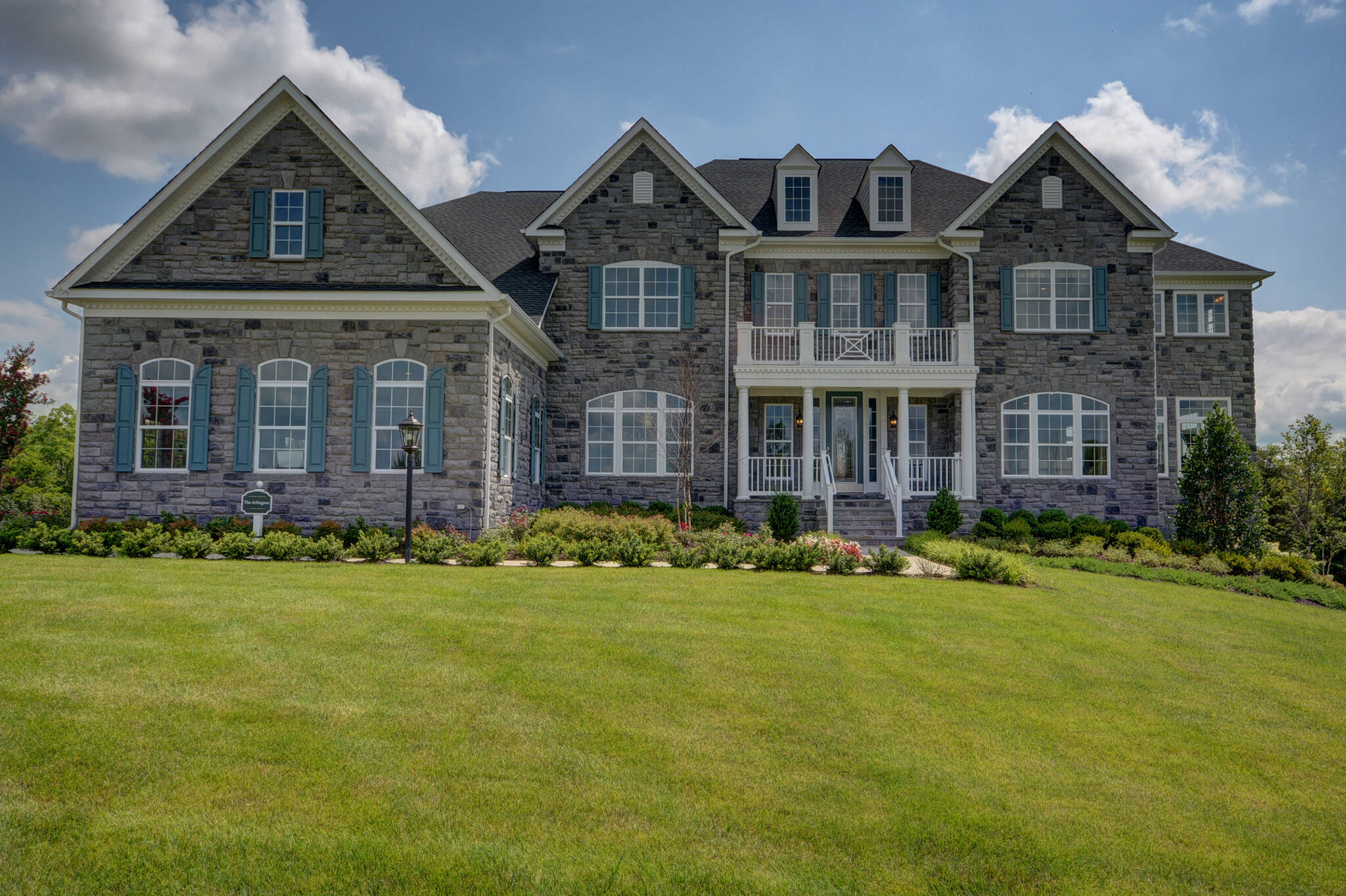 alrington federal new homes at crooked creek