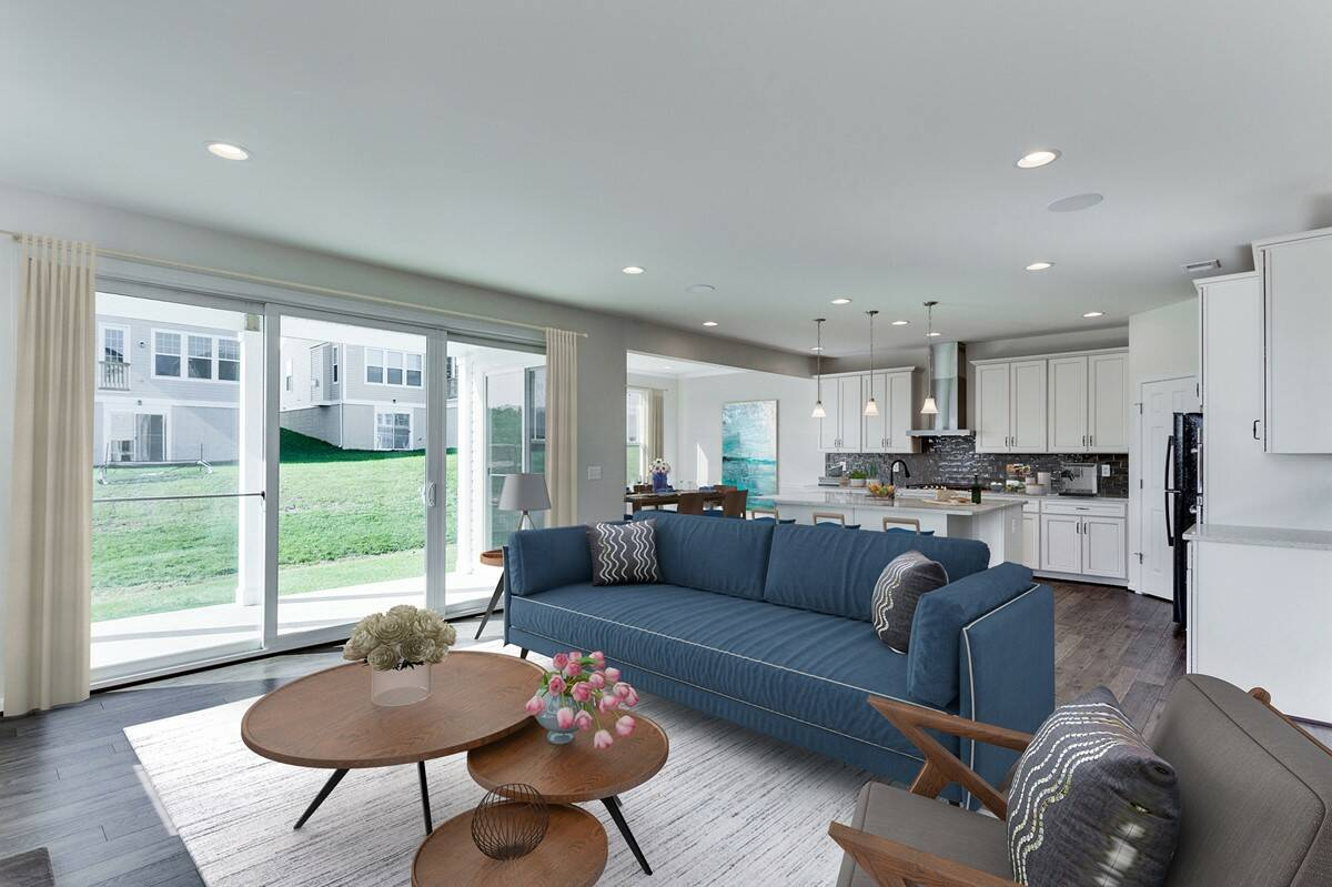 great room6 henley 452 lot 995 new homes at embrey mill
