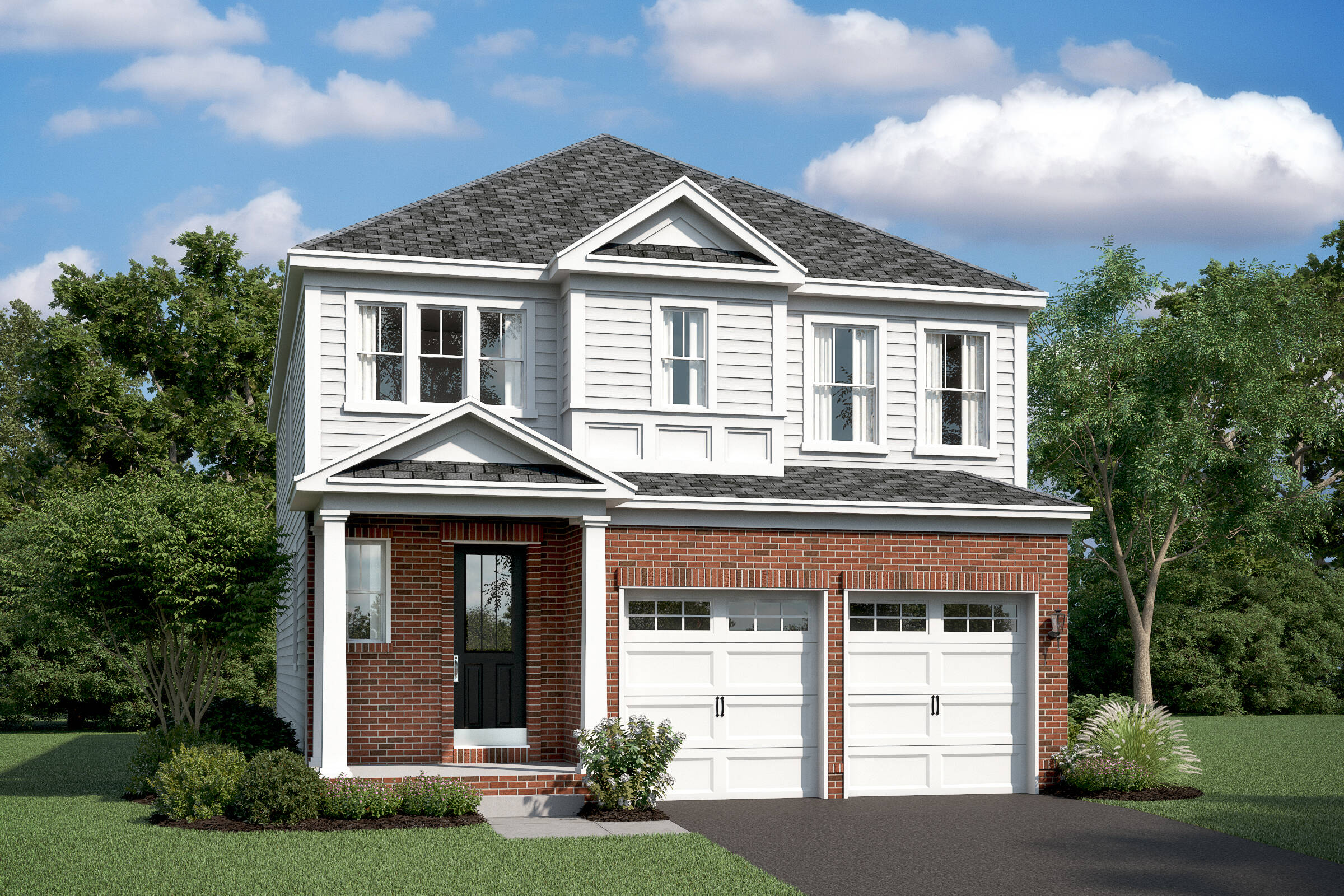 henley c new homes at embrey mill