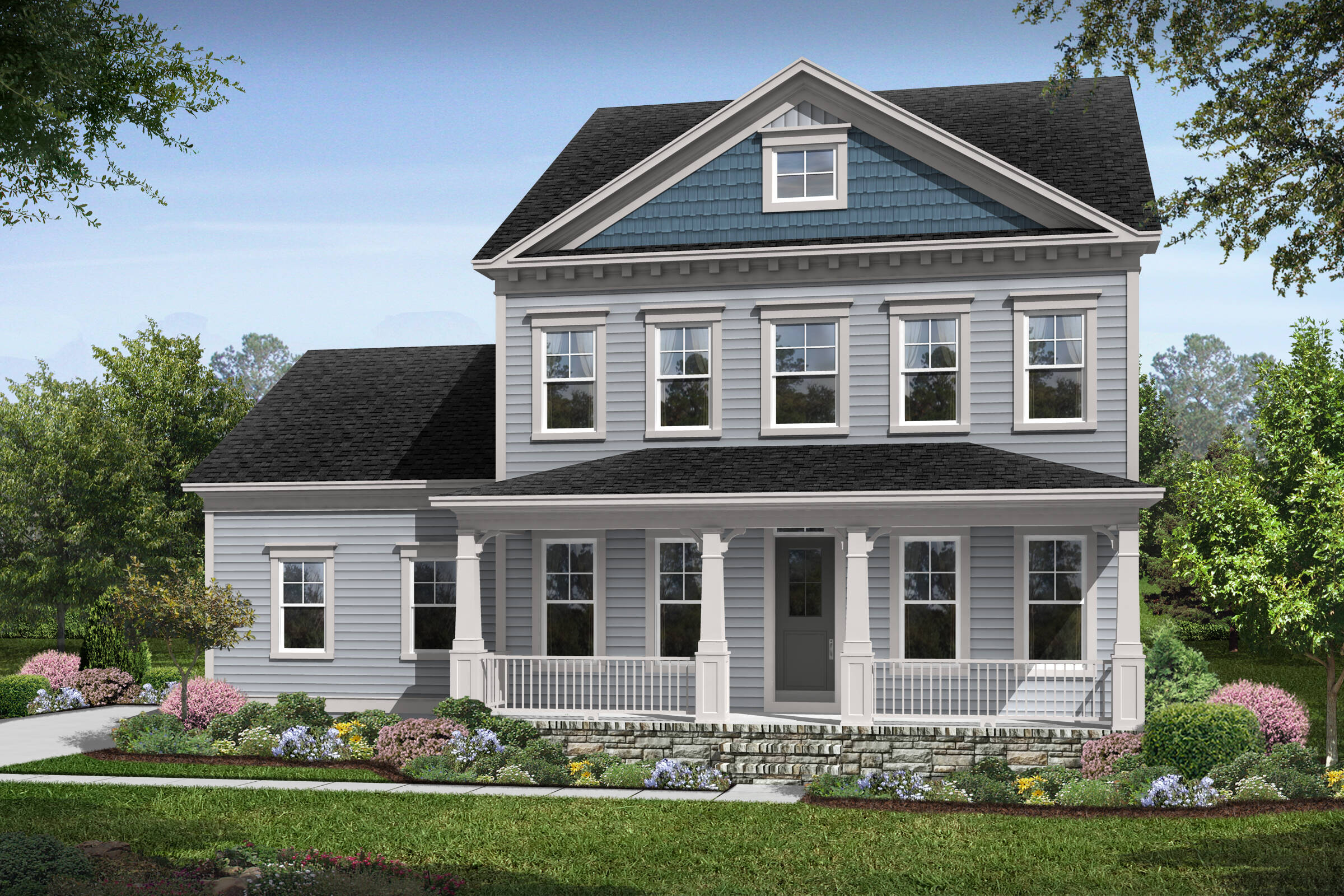 birkdale fs new homes at greens hearth collection