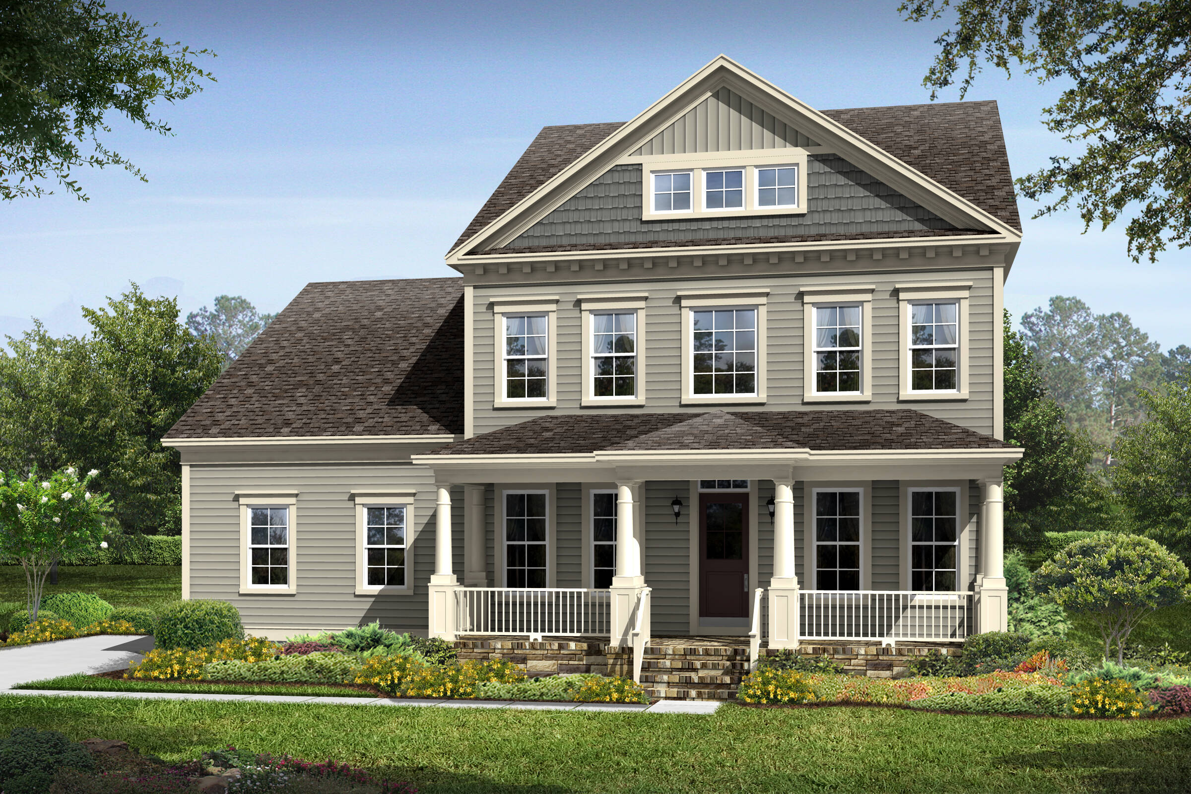 devonshire f new homes at hearth collection