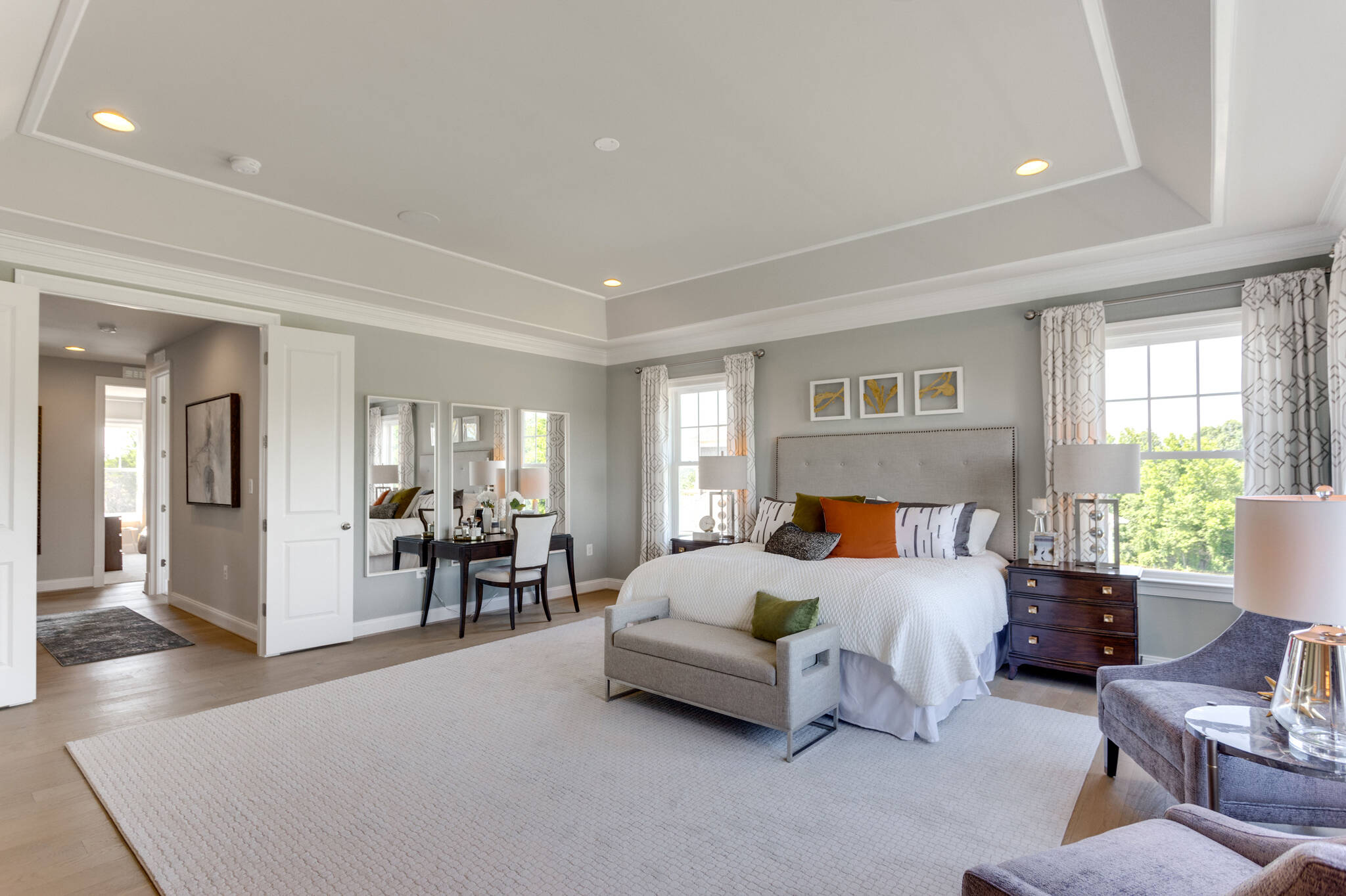 owners suite birkdale new homes at hearth collection