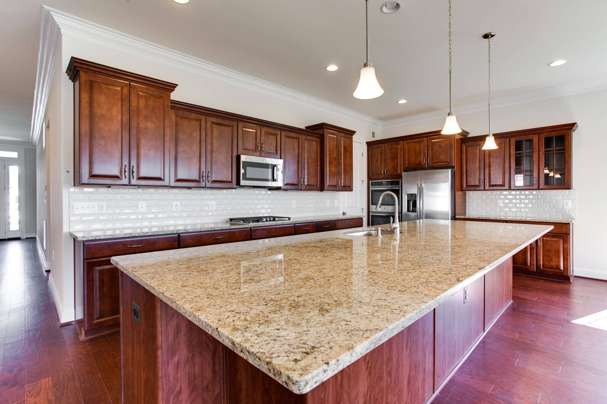 kitchen highbury 25901 lot 9 at greens hearth collection