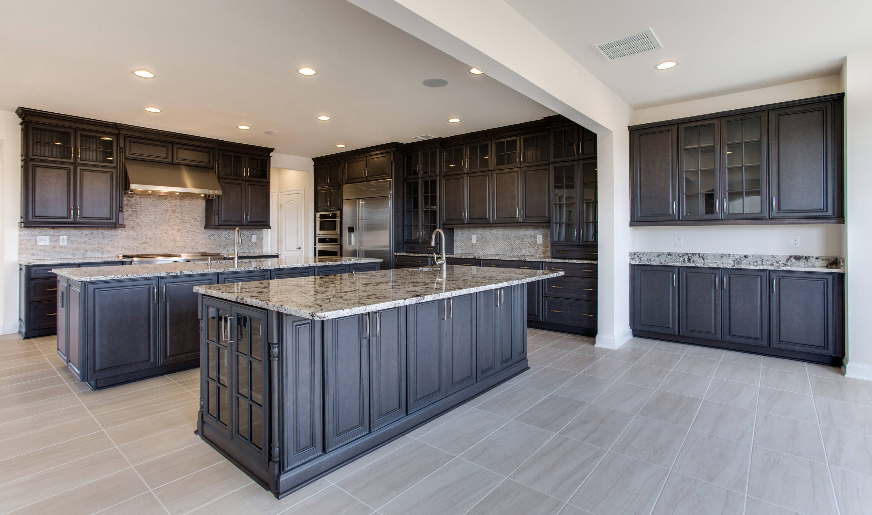 kitchen mt vernon 6647 lot 13 new homes at hunters pond