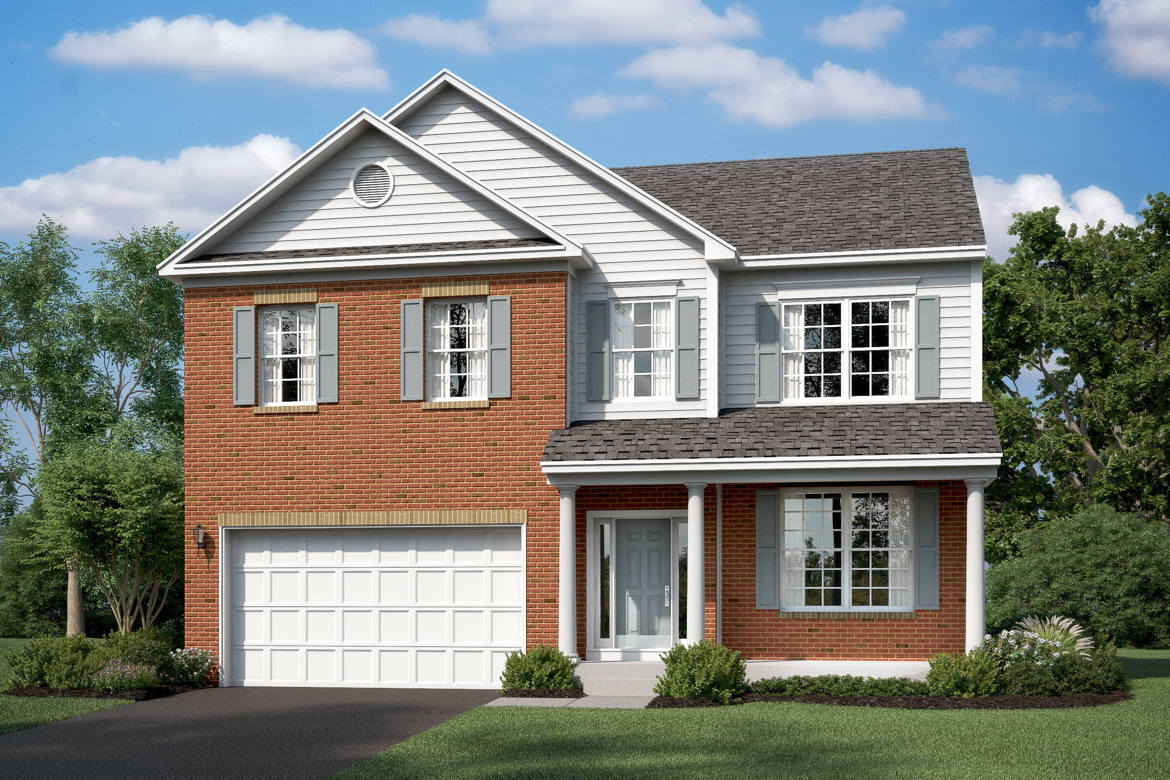 remington country new homes at leeland station in virginia