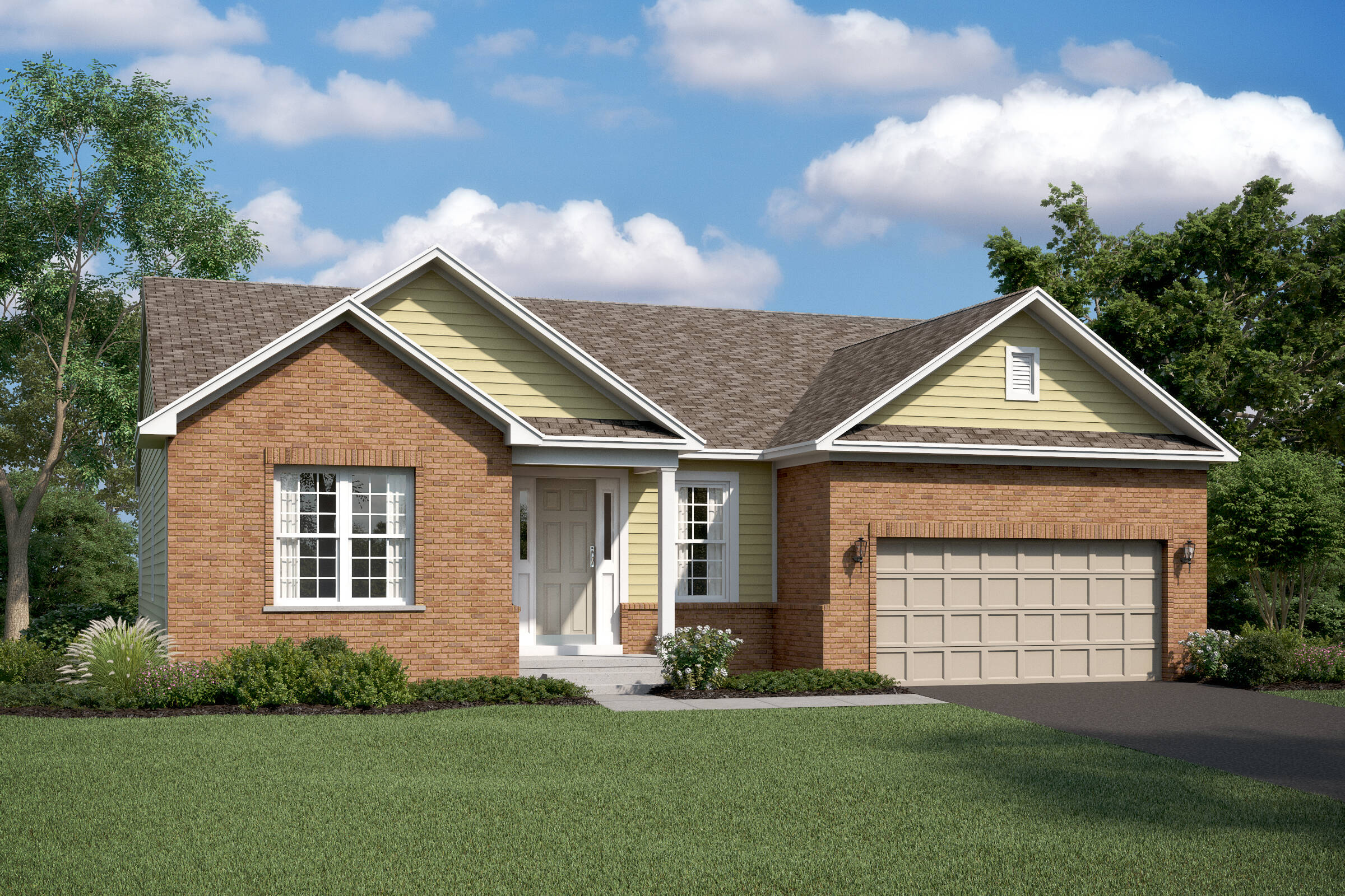 st michael cb new homes at leeland station in virginia