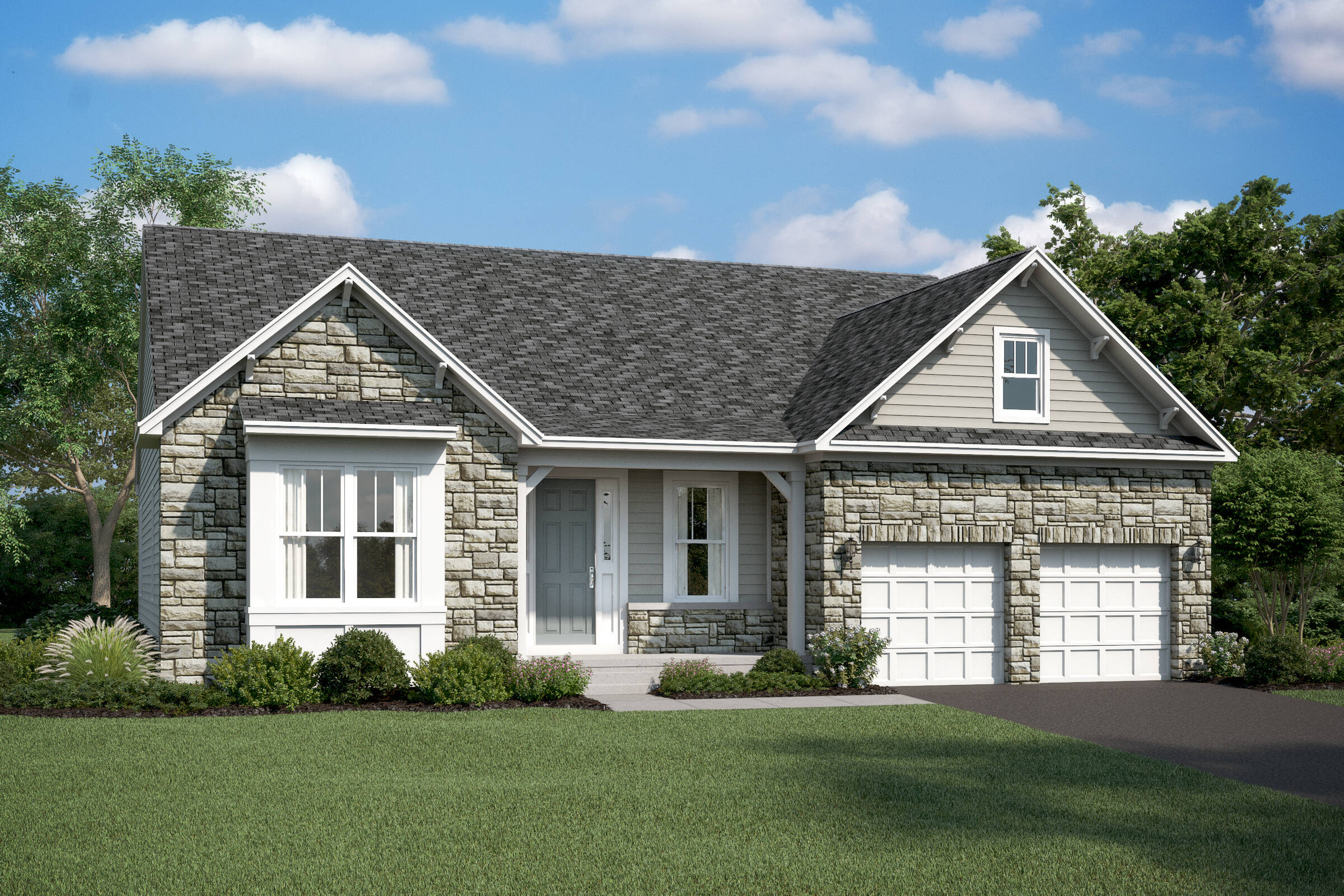 st michael ft new homes at leeland station in virginia