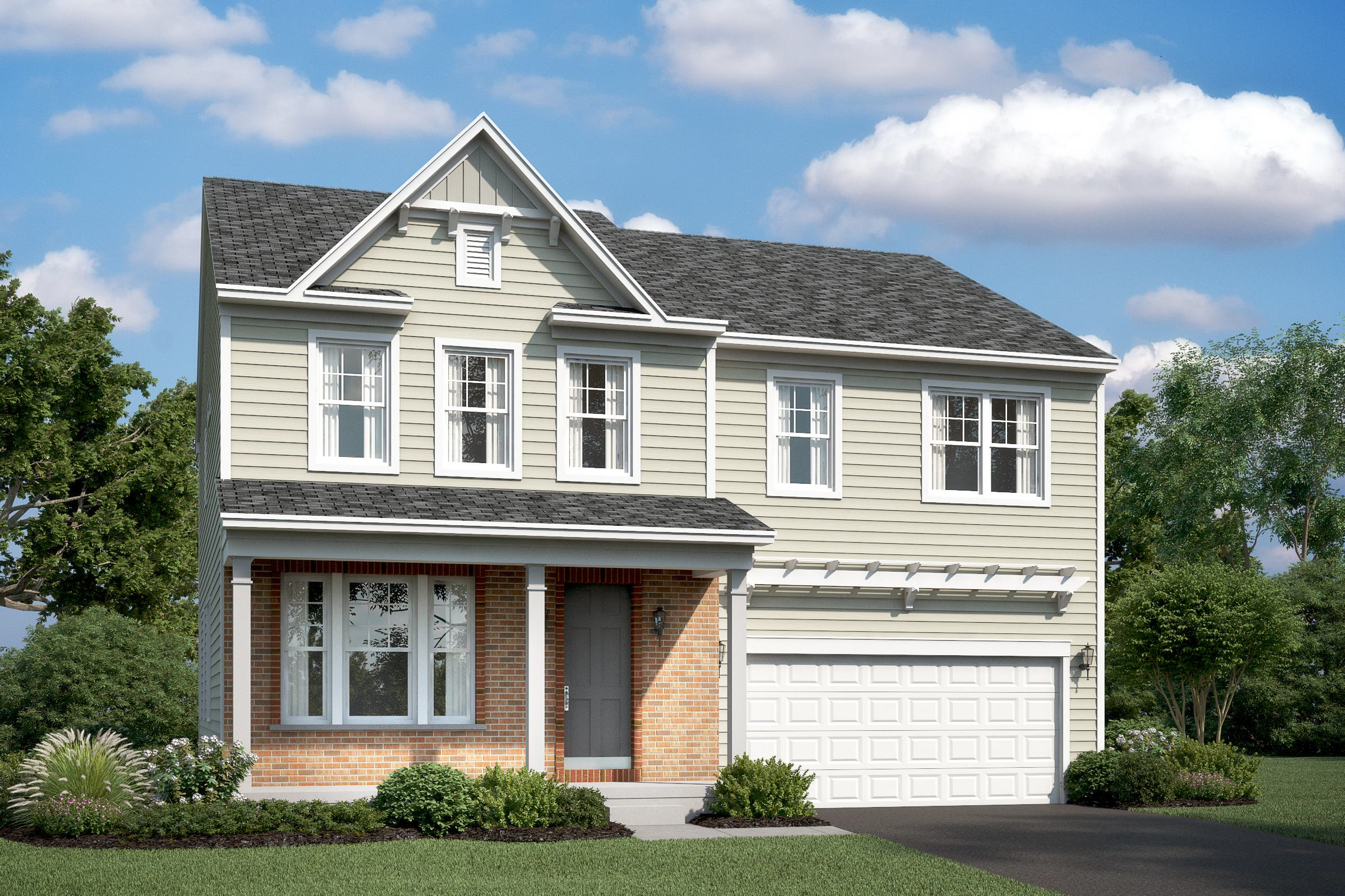 tomasen eb new homes at leeland station in virginia