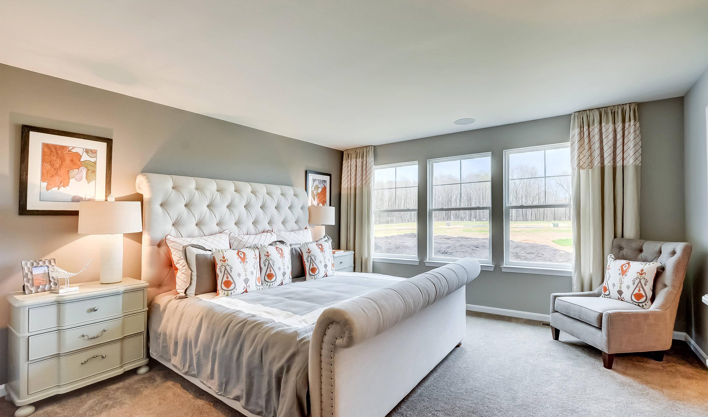 Wellspring Hills - Roanoke II - Owners Suite-1