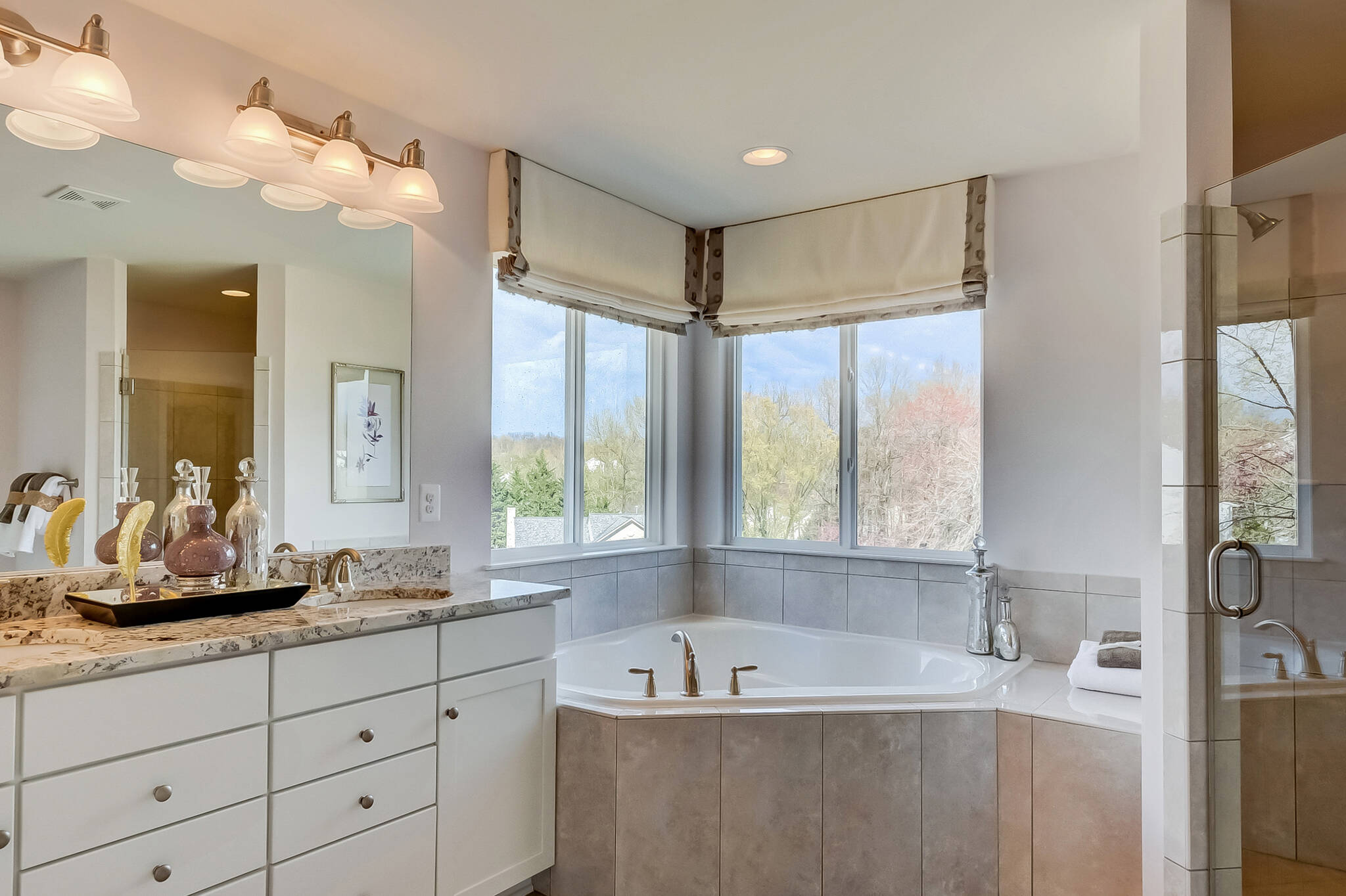 alaska owners bath new homes in virginia