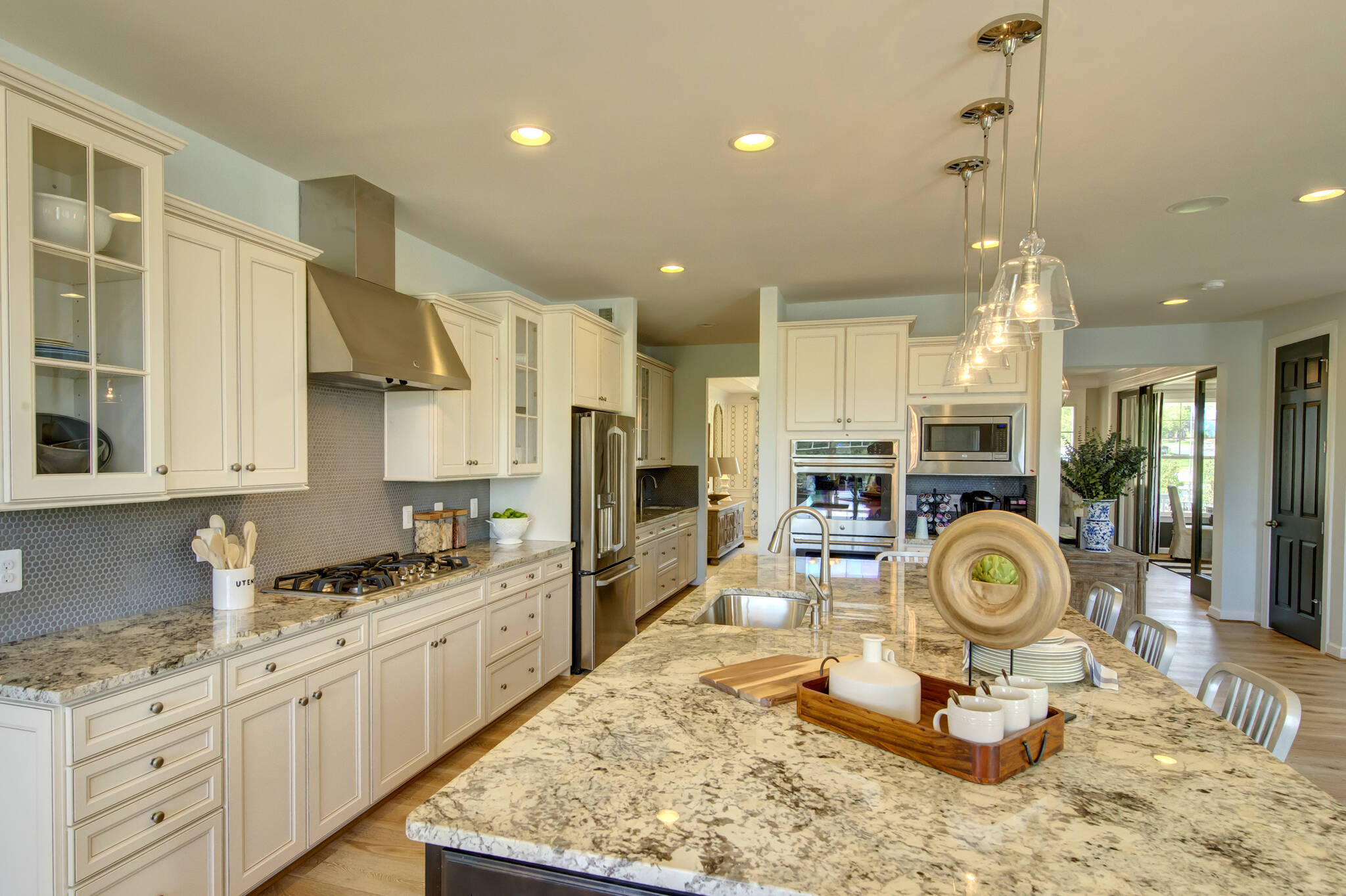 berwyn kitchen new homes in virginia
