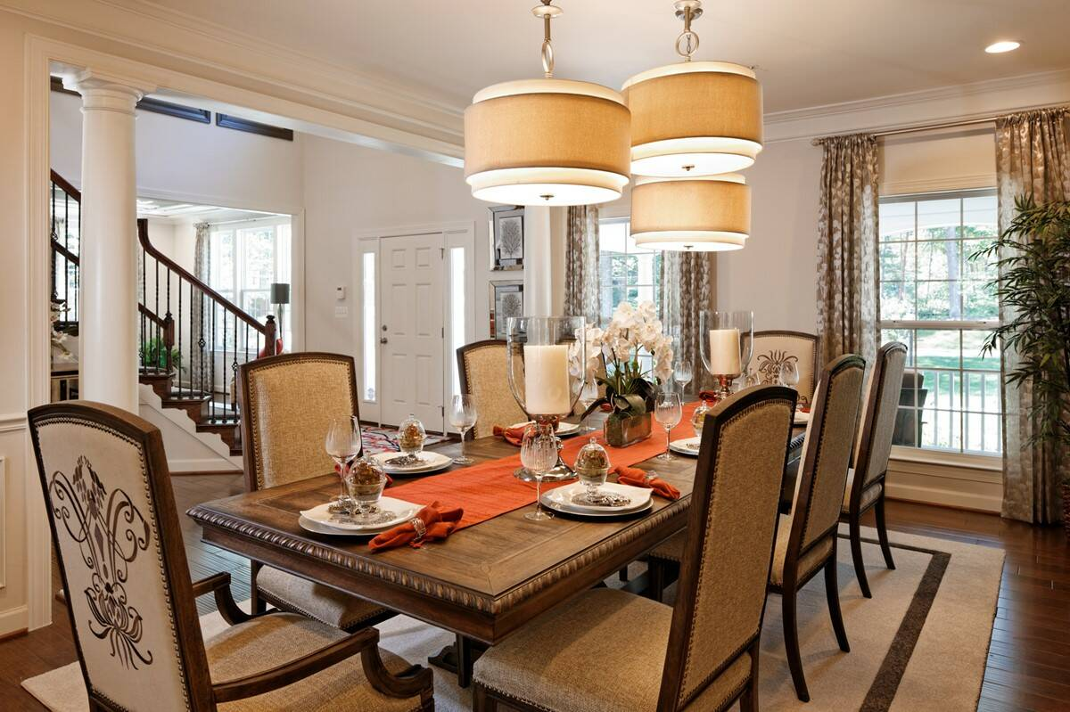 rhode island dining room new homes in virginia