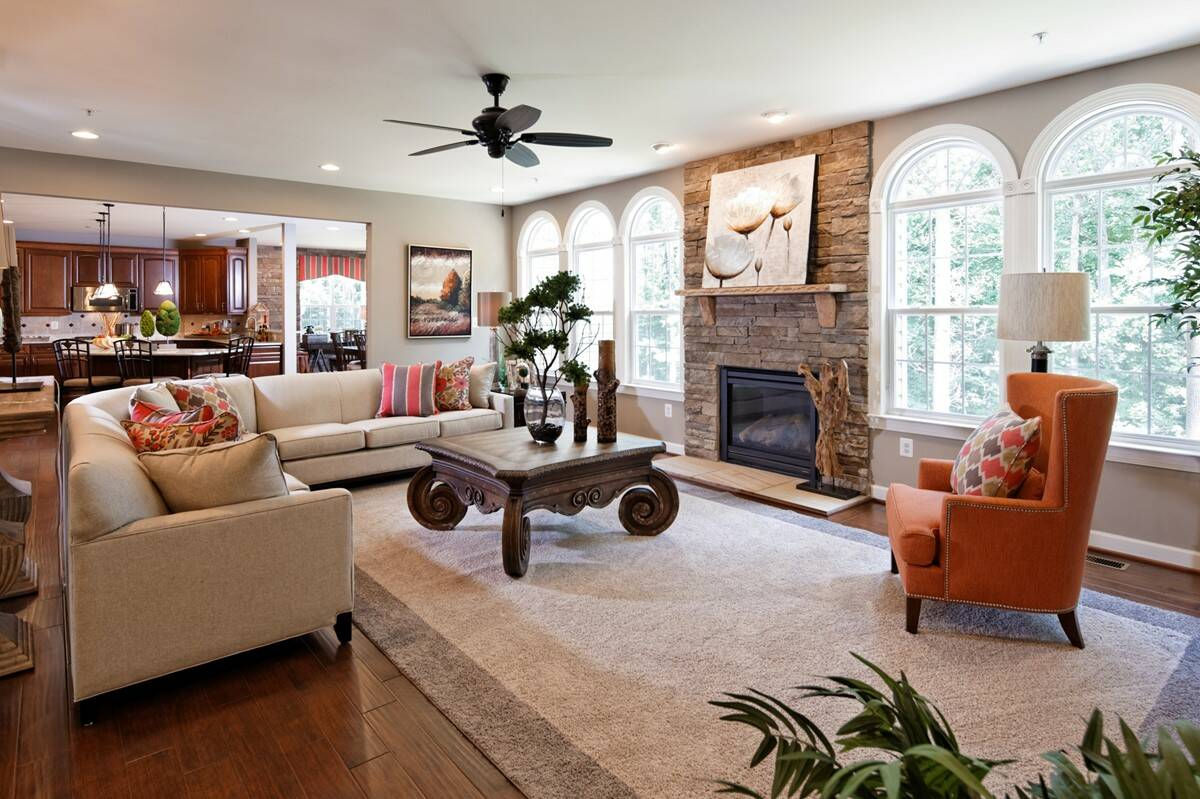 rhode island family room new homes in virginia
