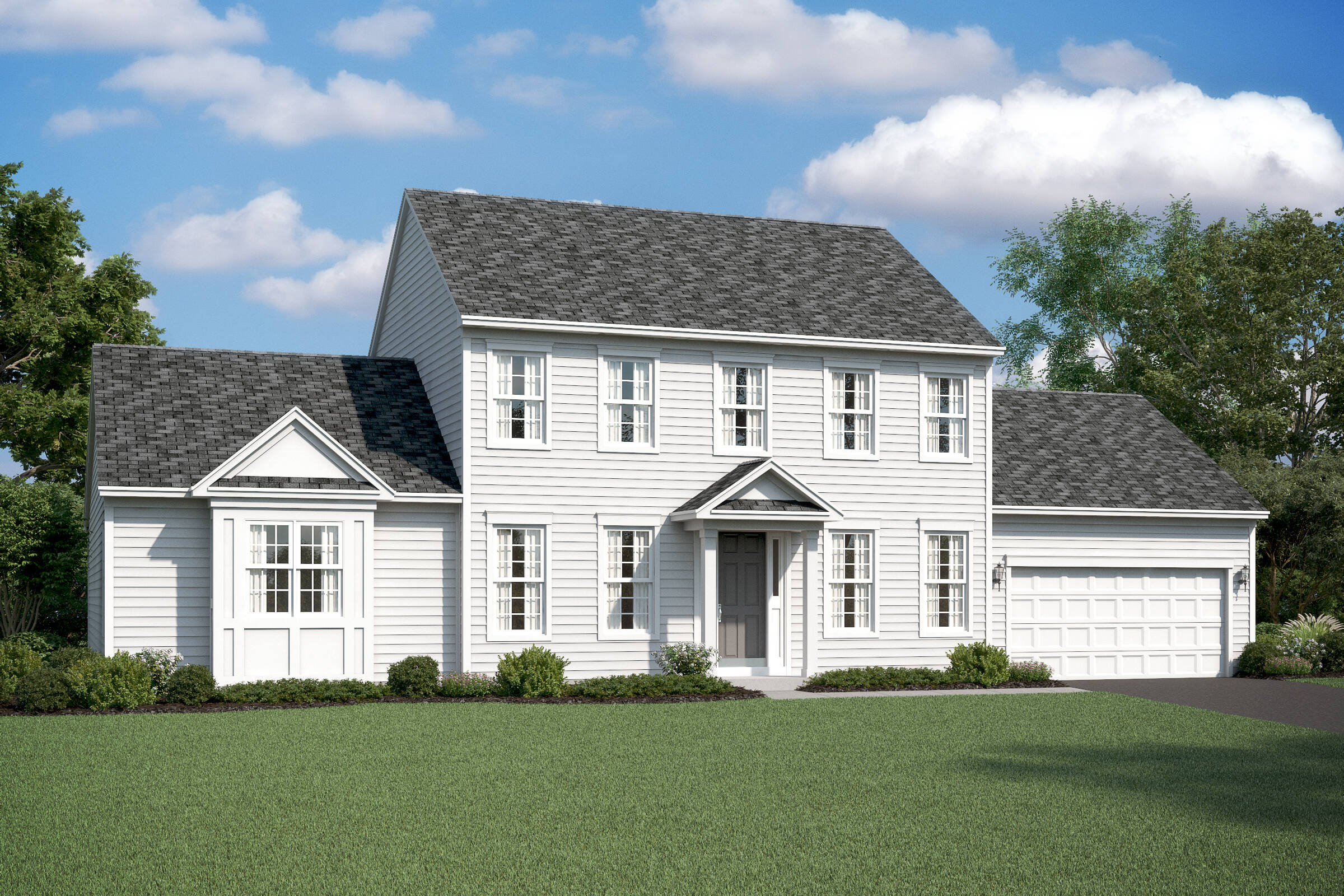 san michele as new homes at reserves at leeland station