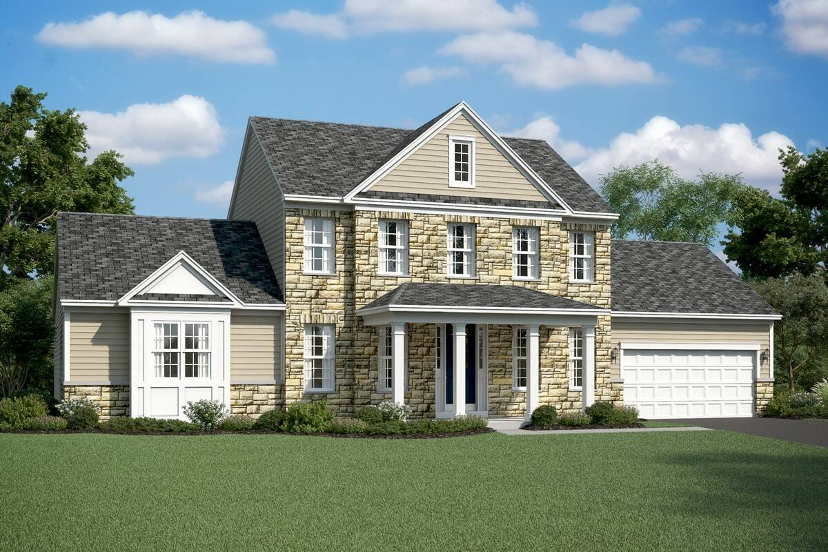 san michele gt new homes at reserves at leeland station