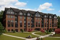 Pender Oaks Condos-TH-elev - REVISED COLORS_DAY