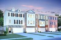 bennington I new homes at townes and county center