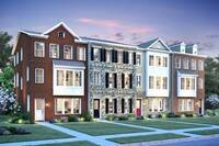 whitworth new homes at townes and county center