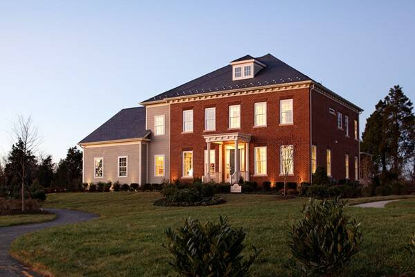 Willowsford Formal Series - New Homes in Ashburn, VA