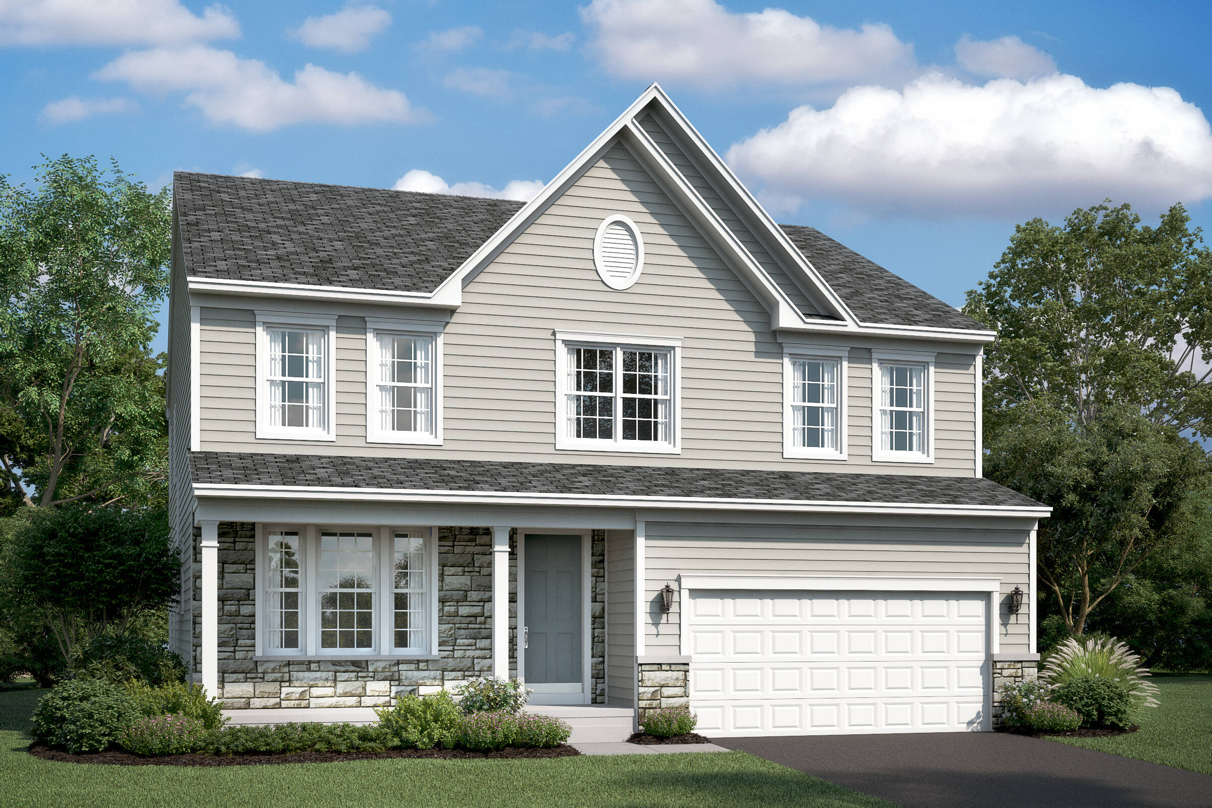 lancaster ct new homes at shenandoah springs in west virginia